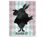 Plakat Rabbit 1