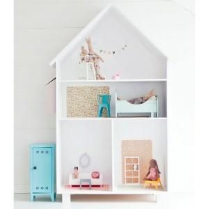 Pokój Dziecięcy Styl Skandynawski Milli Home